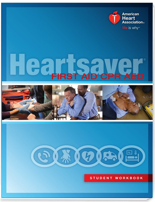 Heartsaver class manual