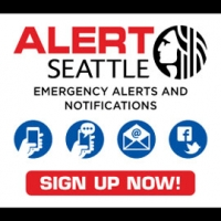 AlertSeattle: Get important local notifications on your phone