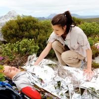 Wilderness First Aid - not just for the wilderness